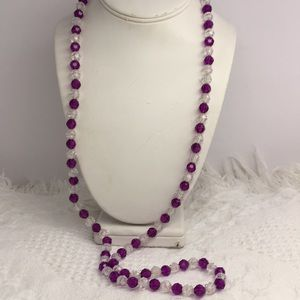 Jewelry - ❤️ Vintage Bead Necklace